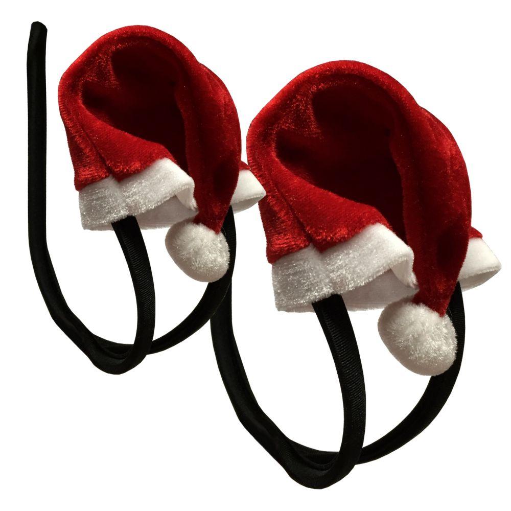 x mas damen herren christmas c string weihnachten m tze. Black Bedroom Furniture Sets. Home Design Ideas